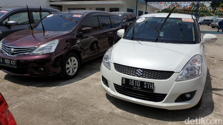 Kredit Mobil Bekas Dengan Gaji Rp 4 Juta Bisa Disetujui Leasing