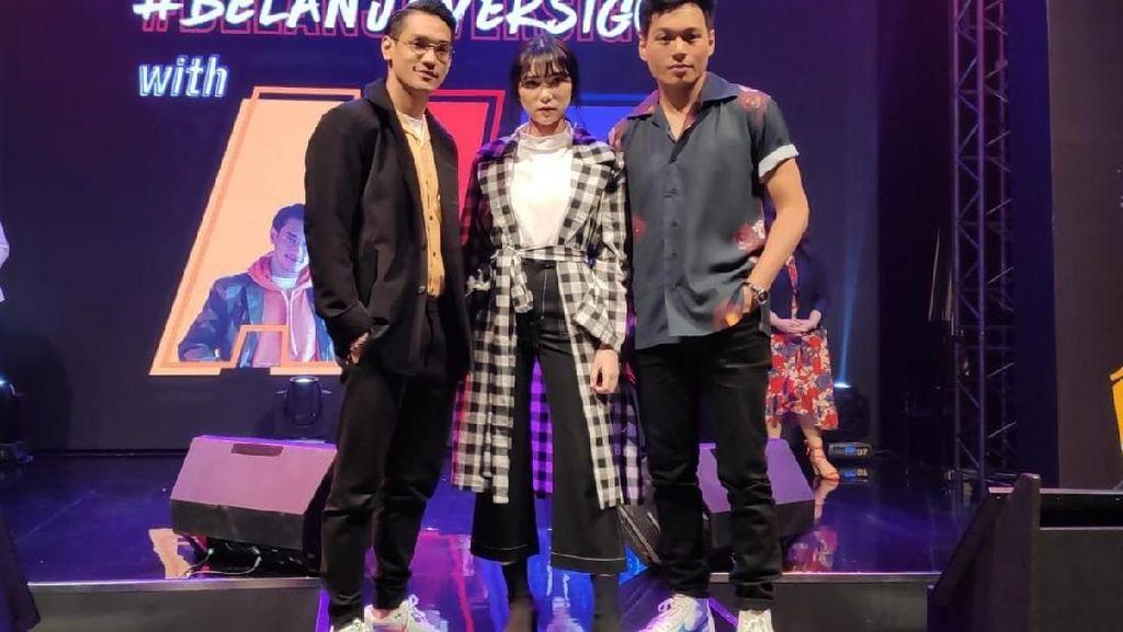 Afgan, Isyana, & Rendy Pandugo Punya Selera Fashion Berbeda, Seperti Apa?
