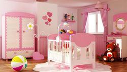 Tips Memilih Material untuk Kamar Bayi