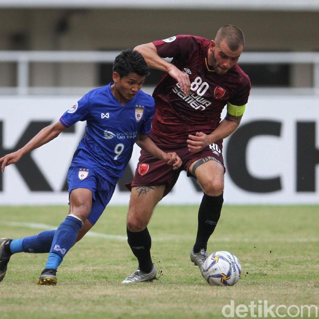 Persija vs PSM: Wiljan Pluim Diragukan Tampil di Final Piala Indonesia