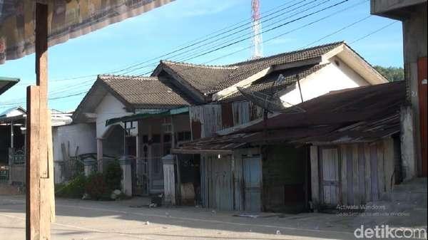 Polisi Ledakkan Sisa Bom Sibolga di Kawasan Rindu Alam