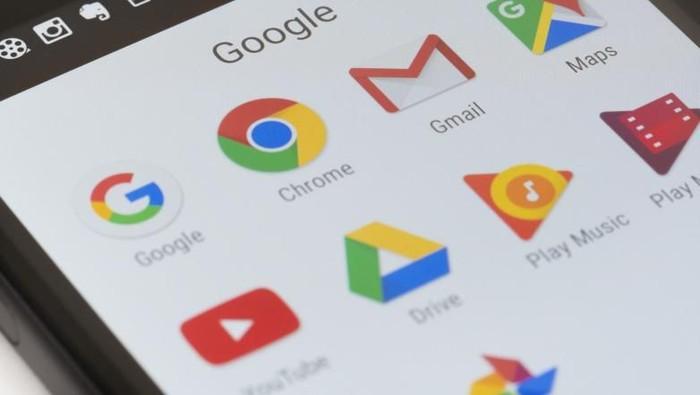 Layanan Google Down Youtube Gmail Dkk Tak Bisa Diakses