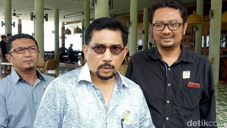 Datang Ke Banyuwangi, TKD Jatim Pantau Proses Hukum Ustaz Supriyanto