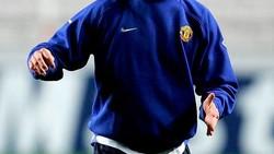 Di usia yang sudah 34 tahun, bintang Juventus Cristiano Ronaldo memiliki fitness level setara umur 20 tahun. Ini transformasinya sejak kurus hingga berotot.