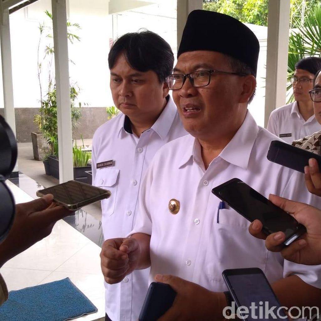 Pemkot Bandung Ubah Nomenklatur 3 BUMD Menjadi Perumda