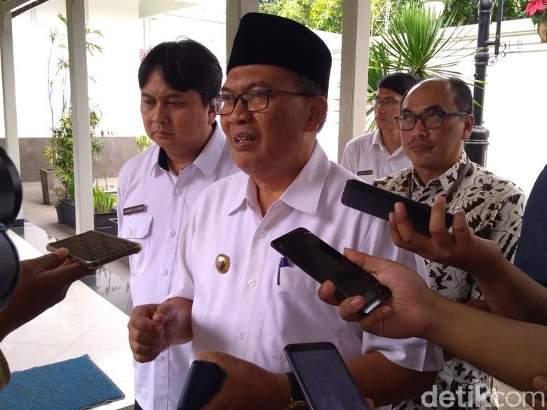 Pemkot Bandung Kaji Lokasi Mal Pelayanan Publik