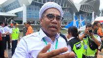 Kata Istana soal Surat Trisakti Beri Jokowi Gelar Putera Reformasi