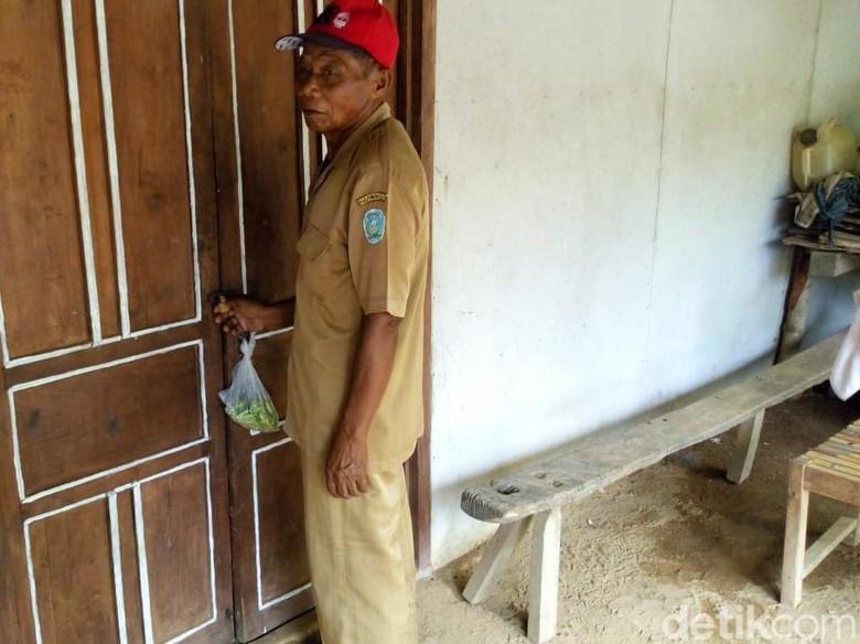 Perangkat Desa di Ponorogo Duga Warganya Pindah karena Isu Kiamat
