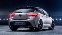 Permalink to Toyota Corolla GR Sport, Hatchback yang Makin Gahar