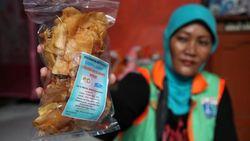 Jual Keripik Sukun di Pulau Seribu Untung Rp 500 Ribu/Hari