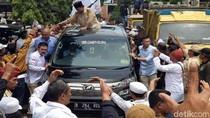 Ketua Ormas GARIS Akui Pinjamkan Mobil untuk Prabowo, Tepis Isu Terkait ISIS