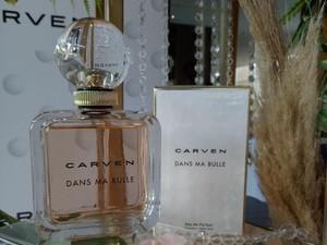 Aroma Manis dan Feminin dari Parfum Carven Terbaru