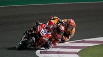 Cuma Marquez yang Bisa Bikin Balapan di MotoGP Qatar Jadi Seru