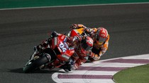 Dovizioso: Pebalap Muda Bikin Level MotoGP 2020 Lebih Tinggi Lagi