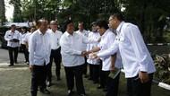 Hari Bakti Rimbawan, Siti Harap Daya Juang Jaga Hutan Tak Surut