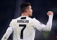 Cristiano Ronaldo (Alberto Lingria/REUTERS)