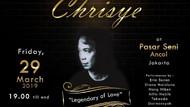 Chord Gitar Lagu Pergilah Kasih oleh Chrisye