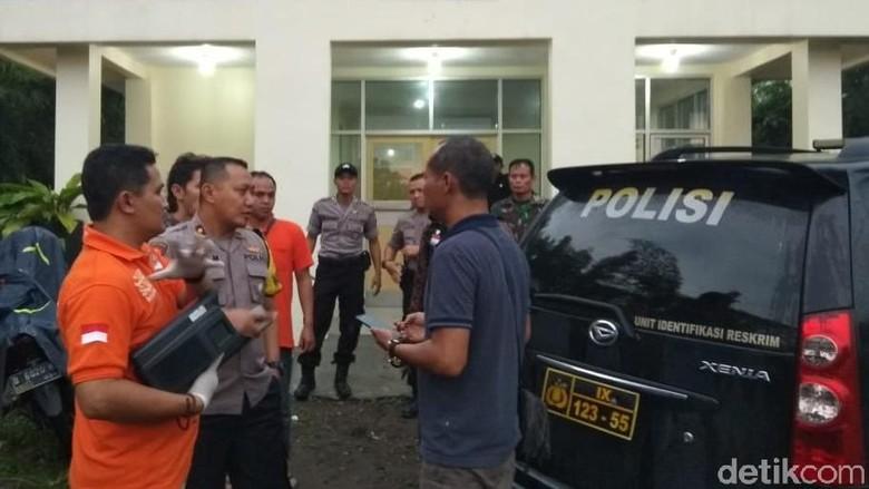Satu Korban Tewas Wisata Tubing Warga Negara Malaysia