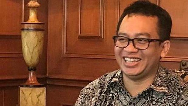 Wasekjen MUI Sesalkan Pidato Sukmawati Bandingkan Nabi Muhammad-Sukarno