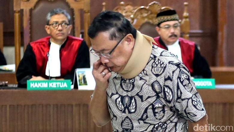 Bos PT BAP Divonis 1 Tahun 8 Bulan Penjara