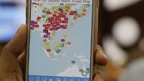 KLHK Sebut Kualitas Udara Kota Jakarta Membaik