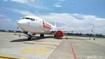 Penumpang Ngaku Bawa Bom, Penerbangan Lion Air Medan-Jakarta Sempat Tertunda