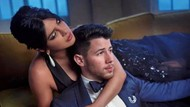 Dikabarkan Cerai, Priyanka Chopra-Nick Jonas Mesra Terus!