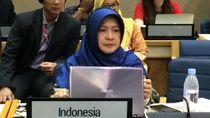 Indonesia Ajukan 5 Resolusi Pelestarian Lingkungan di Forum Global