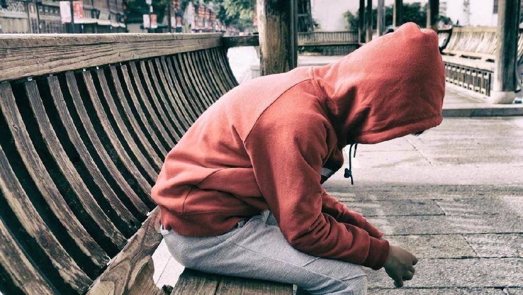 Bocah Tasik Nonton Pasutri Pamer Hubungan Seks, Bisakah Bikin Kecanduan?