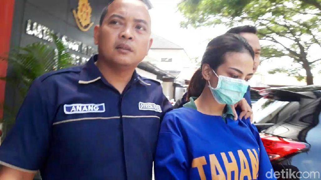 Mantan Pacar Vanessa Angel Bingung 2 Muncikari Sudah Jalani Persidangan