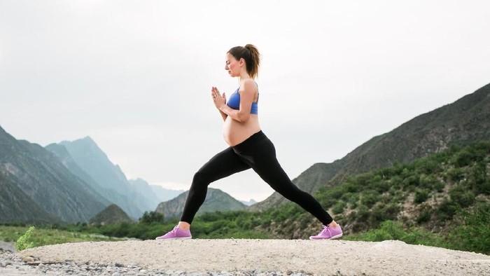Olahraga yang enggak boleh dilakukan saat hamil/ Foto: iStock