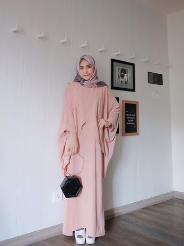 Kini Dan Nanti: Tren Baju Kondangan Hijab Terbaru 2019 ...