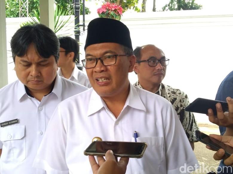 Pemkot Bandung Gandeng Ulama Sosialisasikan Kang Pisman