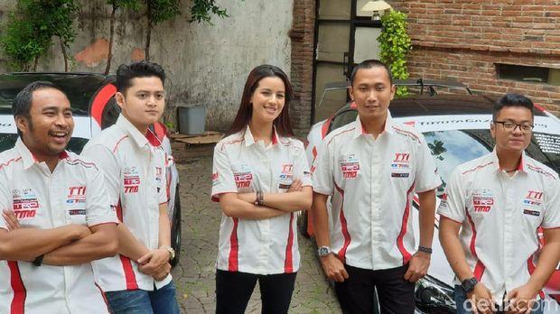 Toyota Team Indonesia (TTI)