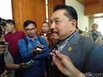 Eks Kepala BIN Terima Laporan Rencana Bom di Aksi 22 Mei