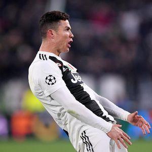 Benarkah Juventus Tak Berani ke AS karena Kasus Ronaldo?
