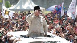 Jika Terpilih, Prabowo Tak Akan Absen Pidato di PBB