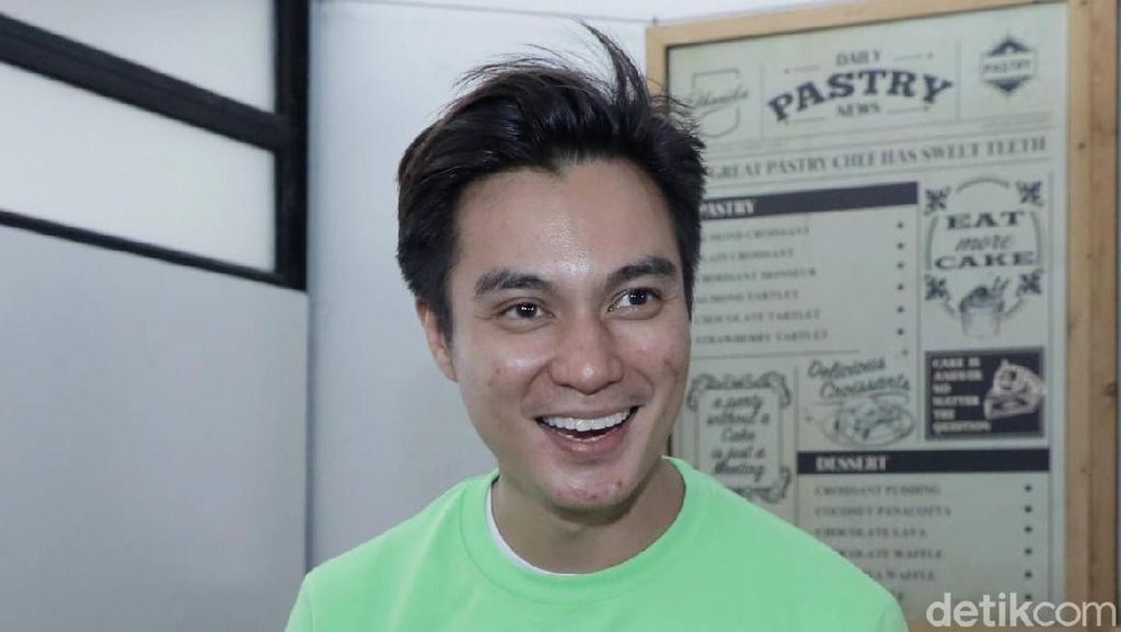 Akhirnya Baim Wong Buka Suara Setelah Disomasi Manajemen Artis