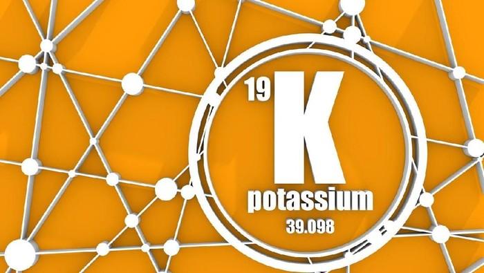 Potasium bukan cuma untuk bahan peledak seperti dalam bom lontong (Foto: iStock)
