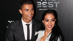 Georgina Rodriguez Hamil Anak Kelima Cristiano Ronaldo?