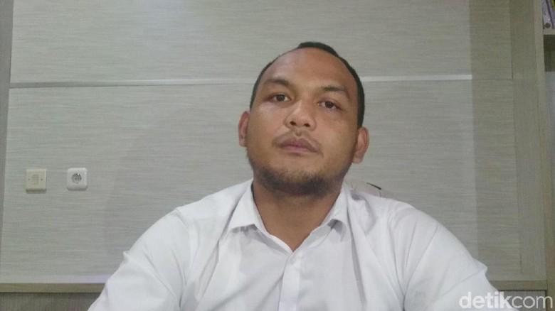 Caleg Perindo yang Diciduk Polisi Jual ABG Jadi PSK di Salonnya