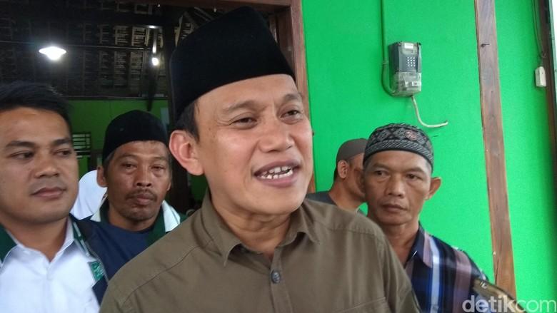 TKN ke Gerindra: Tolak Pilpres dan Pileg 2019, Baru Gentle!