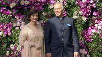 Setelah Pangeran Arab, Giliran Tony Blair Masuk Tim Pemindahan Ibu Kota RI