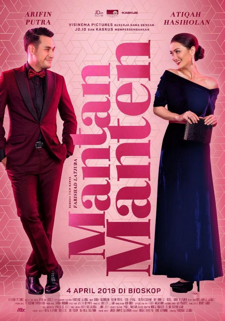 Mantan Manten Full Movie