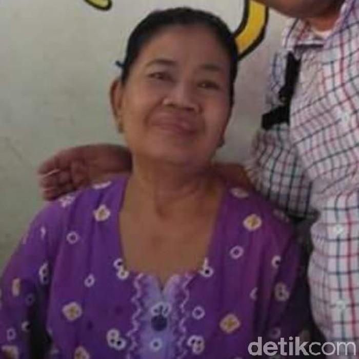 Mbak Jum - Foto: Dok Pribadi Wahyu Susilo (Migrant Care)