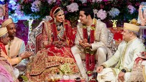 Putra Orang Terkaya di Asia Menikah, Undangannya Rp 30 Juta per Buah