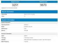 Hasil Benchmark P30 Pro Kalah dari Galaxy S10+