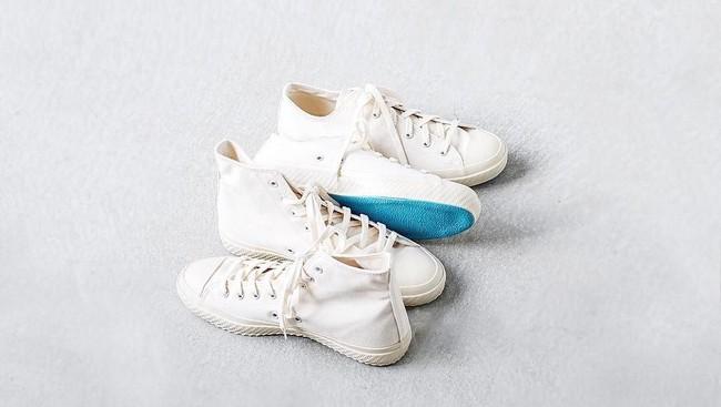 Foto: dok. Shoes Like Pottery