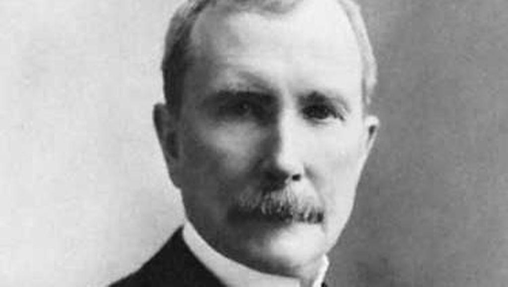 Siapa Rockefeller dan Rothschild yang Terseret Konspirasi COVID-19?