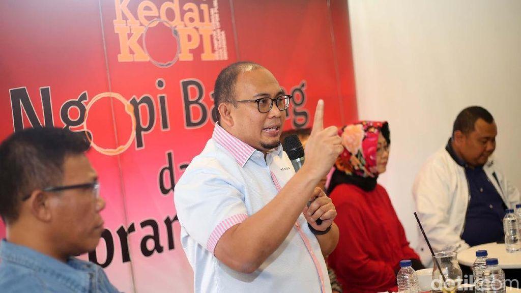 Prabowo Unggul Telak di Sumbar Versi QC, Gerindra Cibir Bupati Pro-Jokowi